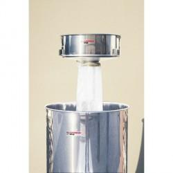 Honig Sack-Filter für 200/400 kg Abfüllbehälter