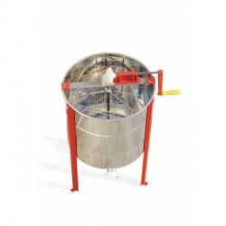 """Tangentialschleuder """"nibbio"""" ø 520 mm, mit handantrieb, schleuderkorb aus edelstahl"""