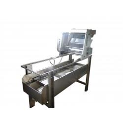 Halbautomatische Entdecklungsmaschine DV2